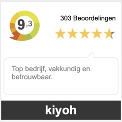 Klantbeoordelingen POSdata Nederland