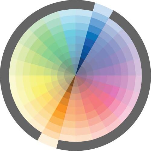 Kleuradvies - Contrastkleuren