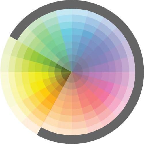 Kleuradvies - Harmonieuze kleuren