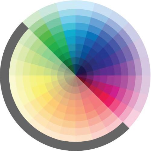 Kleuradvies - Koude kleuren