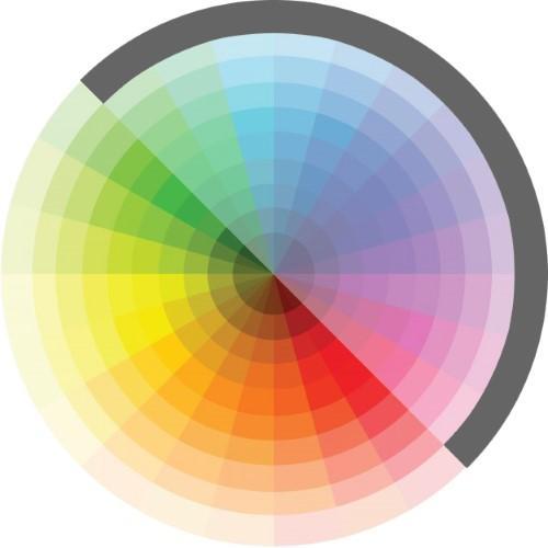 Kleuradvies - Warme kleuren