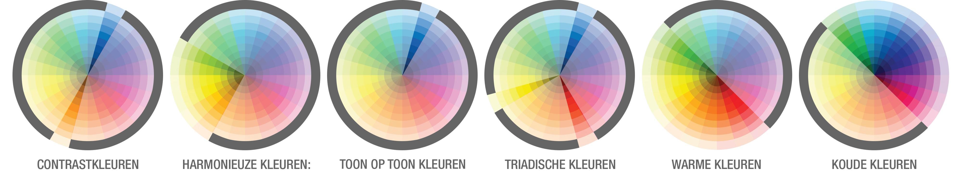 kleurencirkel ShopX