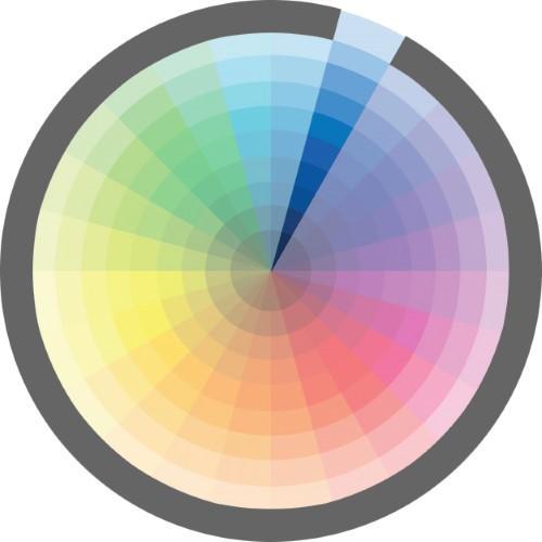 Kleuradvies - Toon op toon kleuren