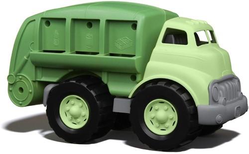 Green Toys vuilniswagen Planet Happy