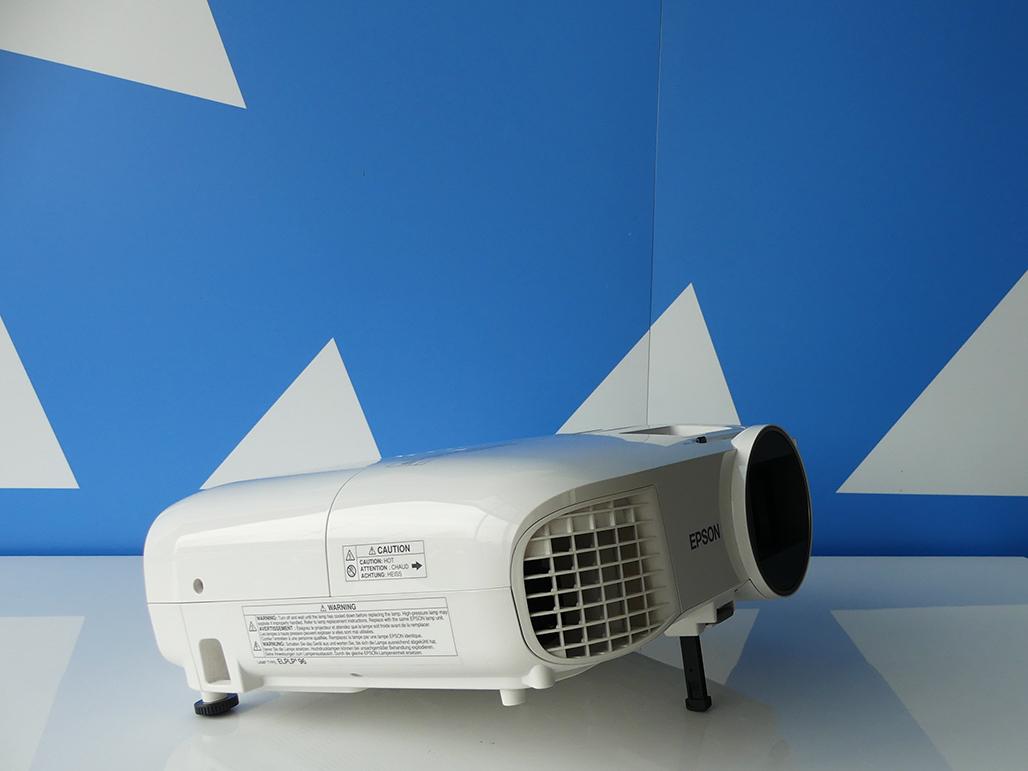De Epson EH-TW5650