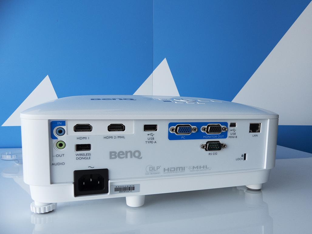 BenQ MH733 beamer