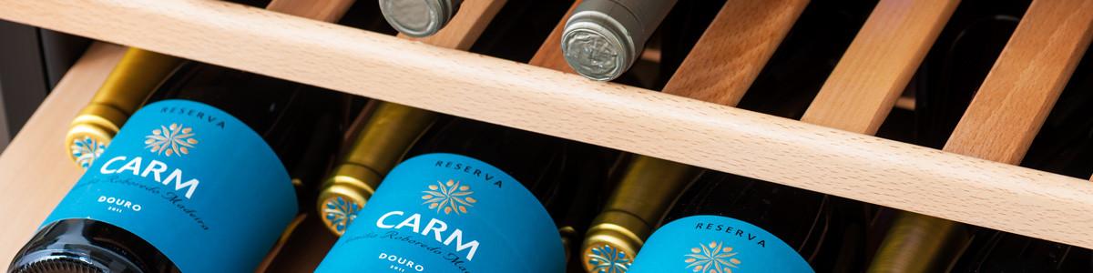 Wijnserveerkast kopen