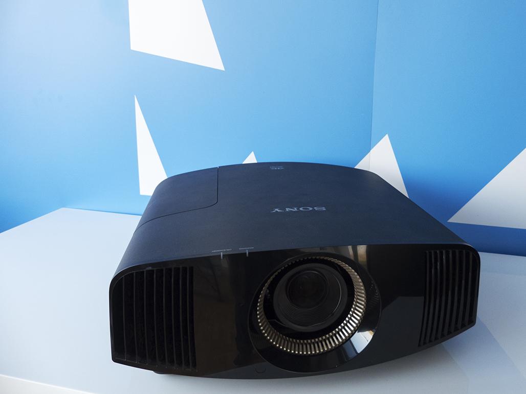 Sony VPL-VW260ES 4K beamer