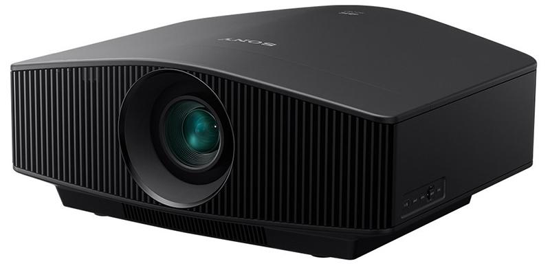Sony VPL-VW760ES beamer review