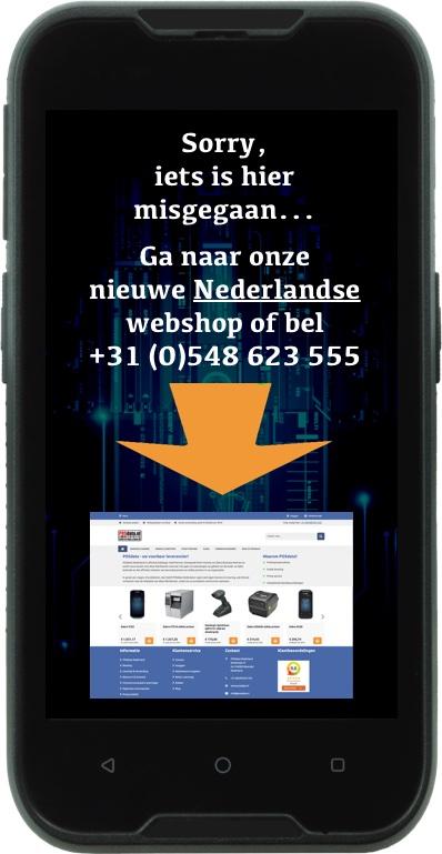 Ga naar www.posdata.nl