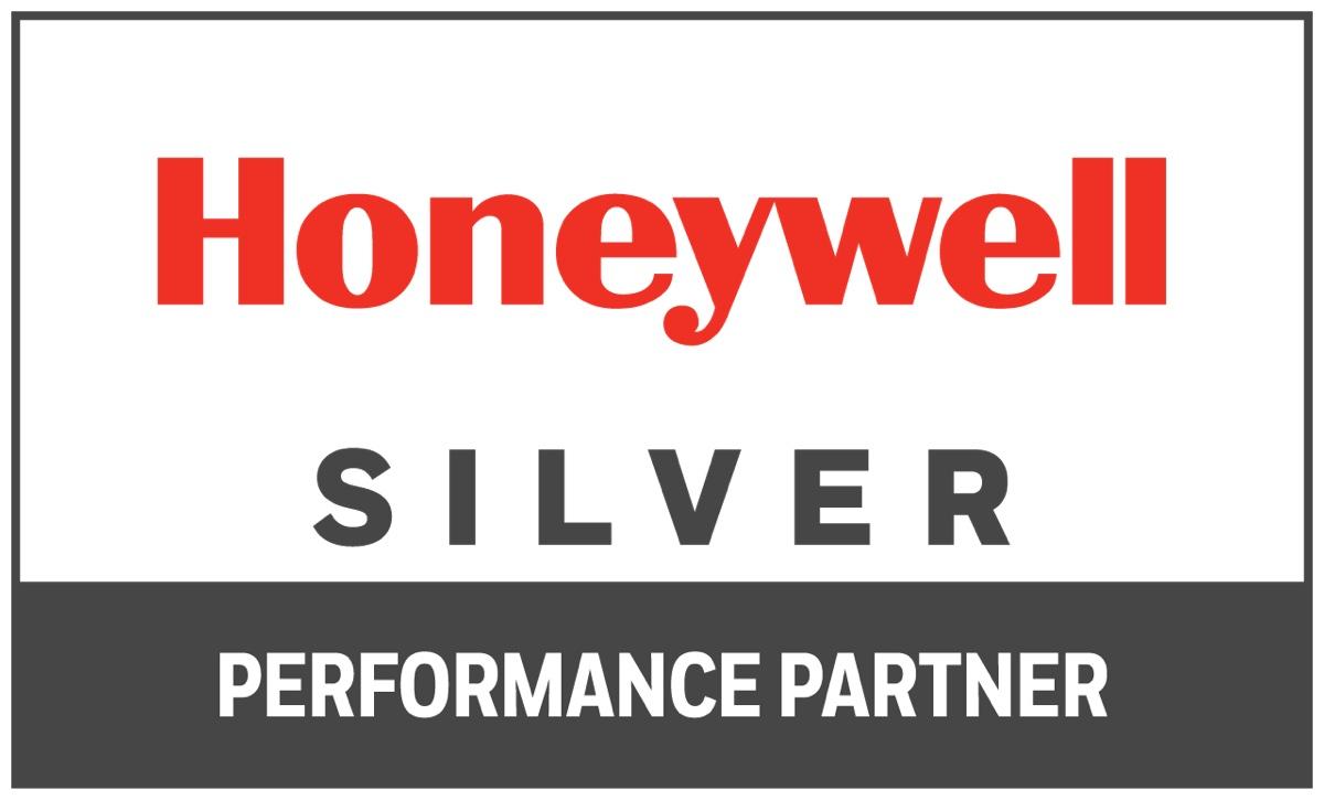 POSdata - Honeywell Silver Partner