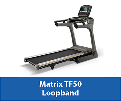 Matrix TF50 Loopband