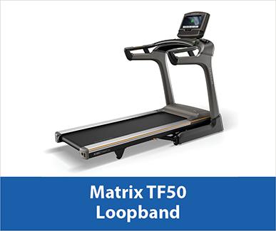 Matrix TF50 Loopband