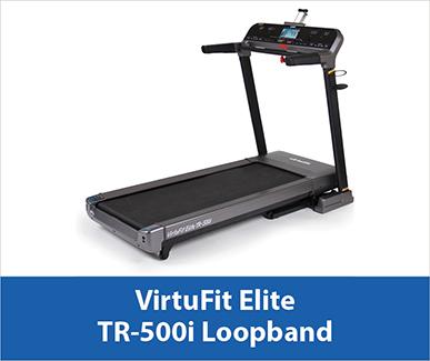 VirtuFit TR-500i Loopband