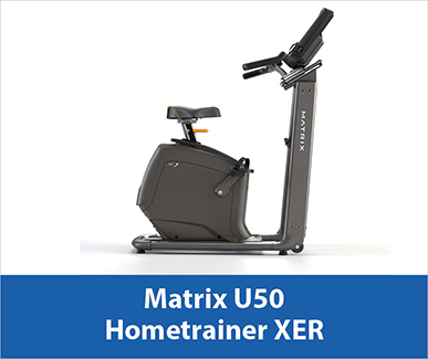 Matrix U50 XER Hometrainer
