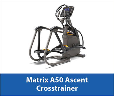 Matrix A50 Ascent XR Crosstrainer
