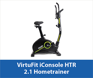 VirtuFit HTR 2.1 hometrainer