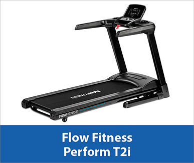 Flow Fitness Perform T2i Loopband