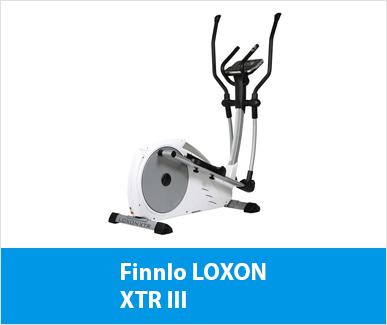 Finnlo LOXON XTRIII