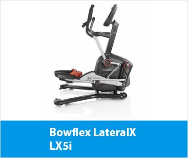Bowflex LX5i