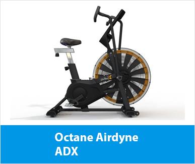 Octane ADX