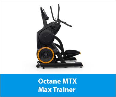 Octane MTX