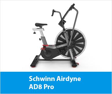 Schwinn AD8 Pro