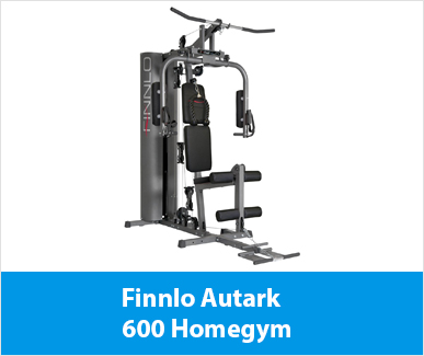 Finnlo Autark 600 Homegym