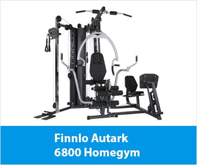 Finnlo Autark 6800 Homegym