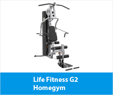 Life Fitness G2 Homegym