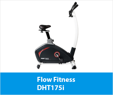 Flow Fitness DHT175i