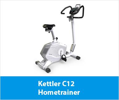 Kettler C12 hometrainer