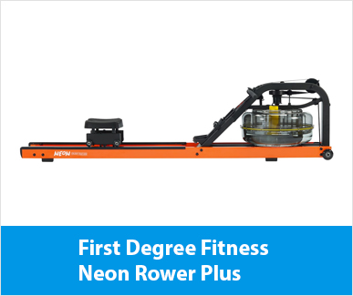 First Degree Neon Rower Plus