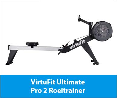 VirtuFit Ultimate Pro 2 Ergometer