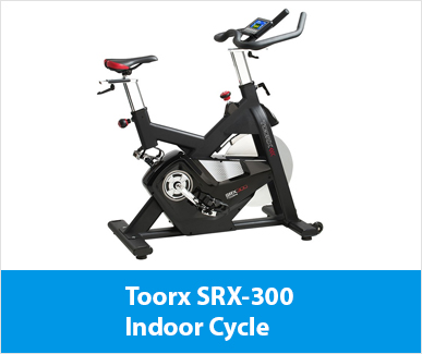 Toorx SRX300