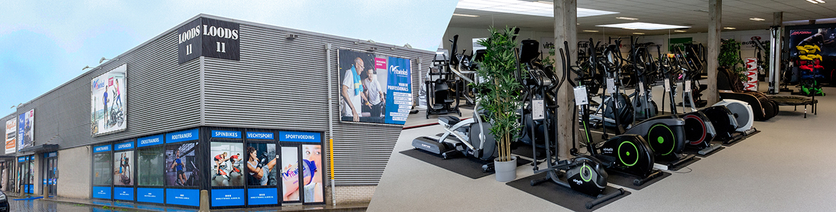fitwinkel almere