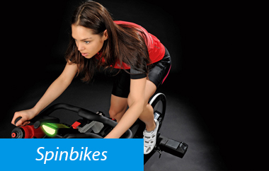 categorie spinbikes