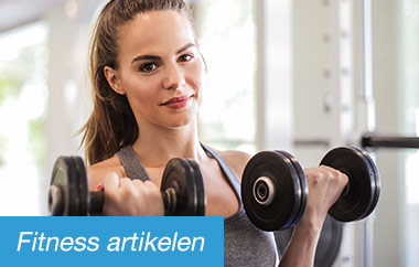 categorie fitness artikelen