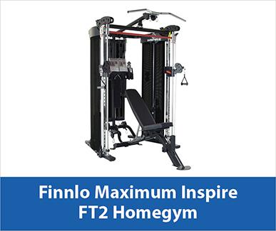 Finnlo Maximum Inpire FT2 Homegym