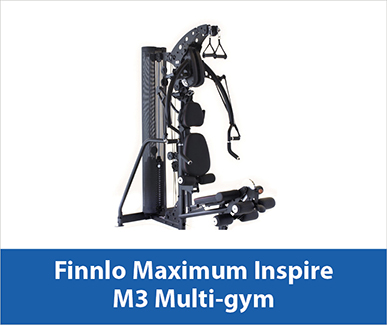 Finnlo Maximum Inspire M3 krachtstation