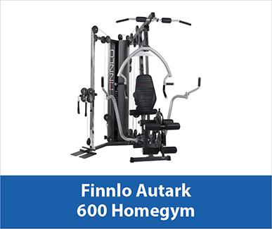 Finnlo Autark 600 krachtstation