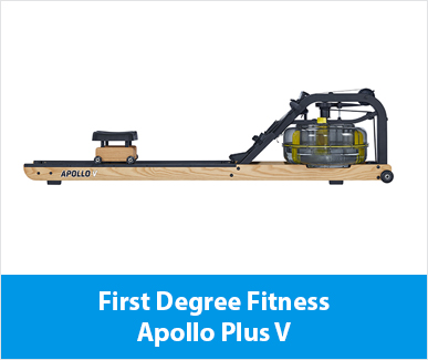 First Degree Apollo AR Plus V