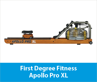 First Degree Fitness Apollo Pro XL