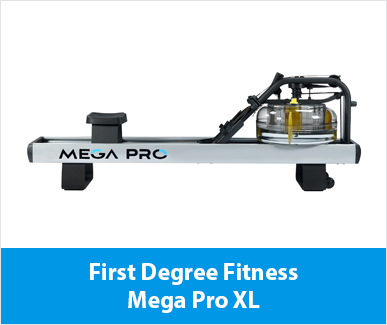 First Degree mega Pro XL