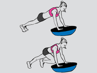 Mountain climbers bosubal