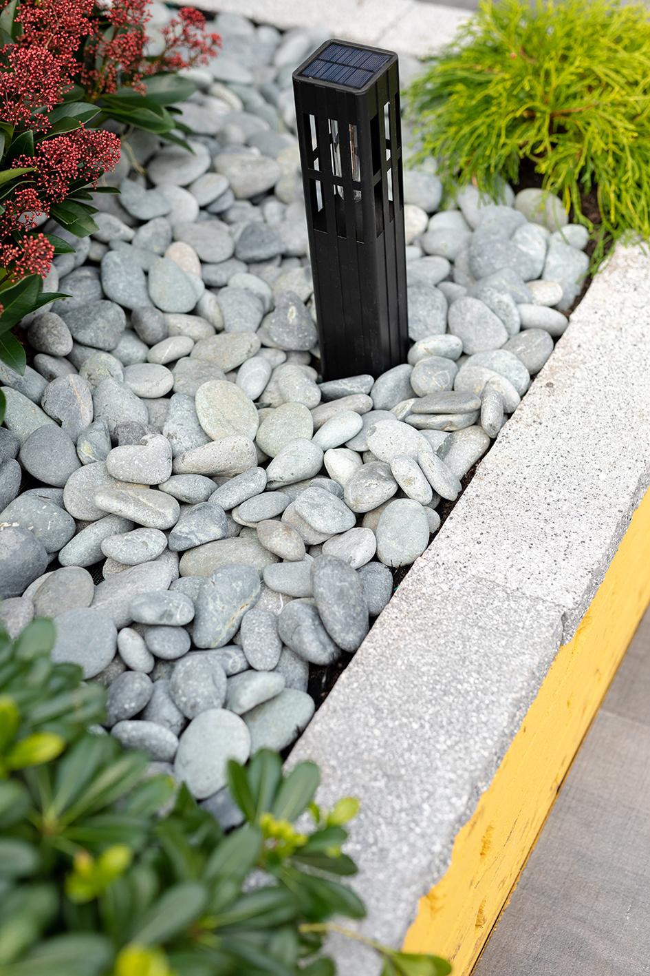 de grote tuinverbouwing gebruikte materialen afl. 11